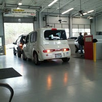 ... Photo Taken At Landers McLarty Nissan Of Huntsville By Carrie R. On  2/23 ...
