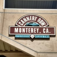 Photo taken at Cannery Row by Beth N. on 4/21/2018