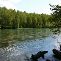 Photo taken at Sky River Park by Beth N. on 4/28/2014