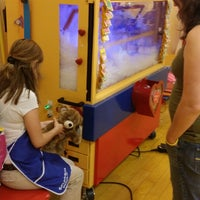 Photo taken at Build-A-Bear Workshop by Beth N. on 8/7/2014