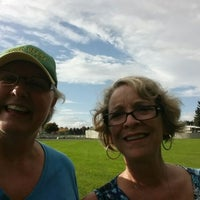Photo taken at Sky River Park by Beth N. on 10/20/2014