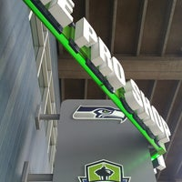 Photo taken at The Pro Shop at CenturyLink Field by Beth N. on 6/8/2017