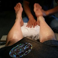 Photo taken at Creative Nails by Beth N. on 9/23/2014
