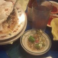 Photo taken at Los Potrillos by Beth N. on 10/17/2013