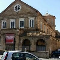 Foto scattata a Complesso Monumentale di Santo Spirito In Sassia da Beth N. il 3/18/2014