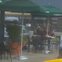Photo taken at Starbucks by Beth N. on 9/19/2012