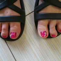 Photo taken at Creative Nails by Beth N. on 4/26/2017