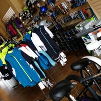 Photo taken at Snohomish Bicycles by Beth N. on 6/10/2014