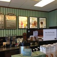 Photo taken at Starbucks (Barnes & Noble) by dream on 7/12/2013