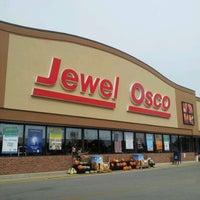 Photo taken at Jewel-Osco by Ken C. on 10/9/2012