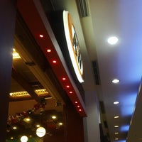 Photo taken at A & W by Andyka Z. on 12/21/2013