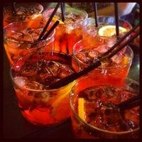 Photo taken at Yguana Café by Angela on 6/18/2013