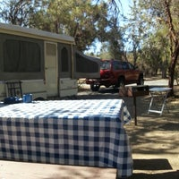 Photo taken at oak grove campground by Jim R. on 6/8/2013