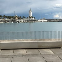 Foto tomada en Kaleido Málaga Port por Murat el 5/1/2018
