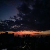 Photo taken at Unity Tower by Chit C. on 1/26/2017