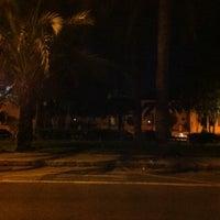 Photo taken at Plaza Doctor Gomez Ulla by David on 5/14/2014