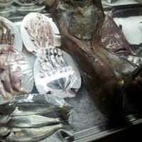 2/11/2013 tarihinde Metin Ü.ziyaretçi tarafından Kalkan Balık Restaurant'de çekilen fotoğraf