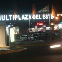 Photo taken at Multiplaza Curridabat by Allan D. on 2/22/2013