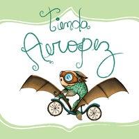 Photo taken at Tienda Aeropez by Natasha V. on 10/31/2012