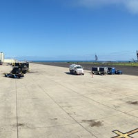 Photo taken at Lihue Airport (LIH) by Paul E. on 12/30/2012