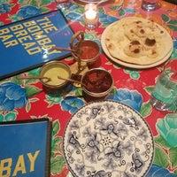 Foto tomada en The Bombay Bread Bar por Amanda S. el 9/13/2018