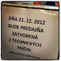 Foto tomada en Koloria por Sofia D. el 12/12/2012