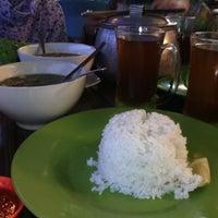 Photo taken at Bengkel Kuliner by arif w. on 7/12/2014