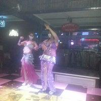Photo taken at Barbella Cafe-Bar by Nurettin D. on 3/9/2013