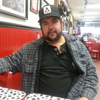 Photo taken at Firehouse Subs by Keith K. on 12/20/2012