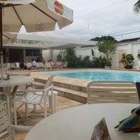 Photo taken at Ubatuba Palace Hotel by Elaine on 5/22/2014