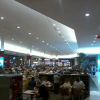 Foto tirada no(a) Norte Shopping por Andre M. em 12/23/2012