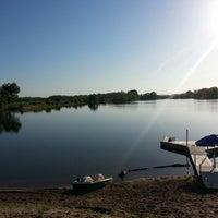 Photo taken at Grand Island, NE by Nicole K. on 7/6/2014
