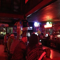 Photo taken at Coyote Ugly Saloon - Destin by Nick B. on 8/24/2013