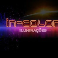 Photo taken at In-Color Iluminação Cênica💡 by Johnathan B. on 2/13/2014