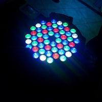 Photo taken at In-Color Iluminação Cênica💡 by Johnathan B. on 2/13/2014