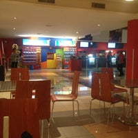 Photo taken at Cinemex by Enrique C. on 1/8/2013
