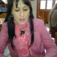 Das Foto wurde bei ICDA - Escuela de Negocios de la UCC von Maxi M. am 10/3/2012 aufgenommen