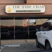 Photo taken at The Fire Crab by Michelle R. on 6/14/2016