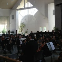 Photo taken at Irvine Presbyterian Church by Michelle R. on 6/23/2013