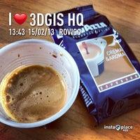 Photo taken at 3DGIS HQ by Eduard R. on 2/15/2013