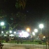 Photo taken at Bosque Municipal de Pinhais by Jotaesse75 on 3/3/2013
