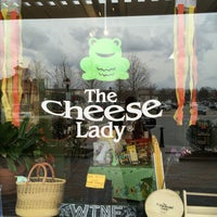 Photo taken at cheese lady by Michael G. on 4/11/2016
