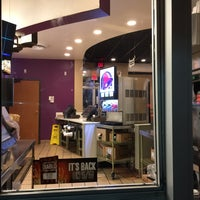 Photo taken at Taco Bell by Michael G. on 10/5/2016