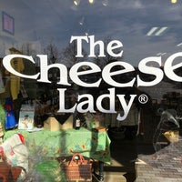 Photo taken at cheese lady by Michael G. on 4/26/2018