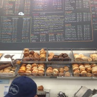 Photo taken at Bergen Bagels by Max B. on 4/20/2013