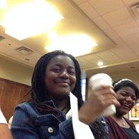 Photo taken at Vanderbilt University Office of Undergraduate Admissions by Jackson on 10/2/2014