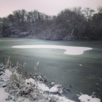 Photo taken at Attenborough Nature Reserve by Robert S. on 1/21/2013