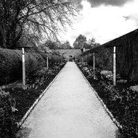 Photo taken at Nun Monkton by Robert S. on 4/8/2014
