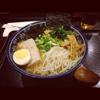 Photo taken at Ramen House Ryowa by Laine K. on 9/15/2012