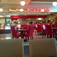 Photo taken at Kenny Rogers Roasters (KRR) by aznam s. on 2/10/2013